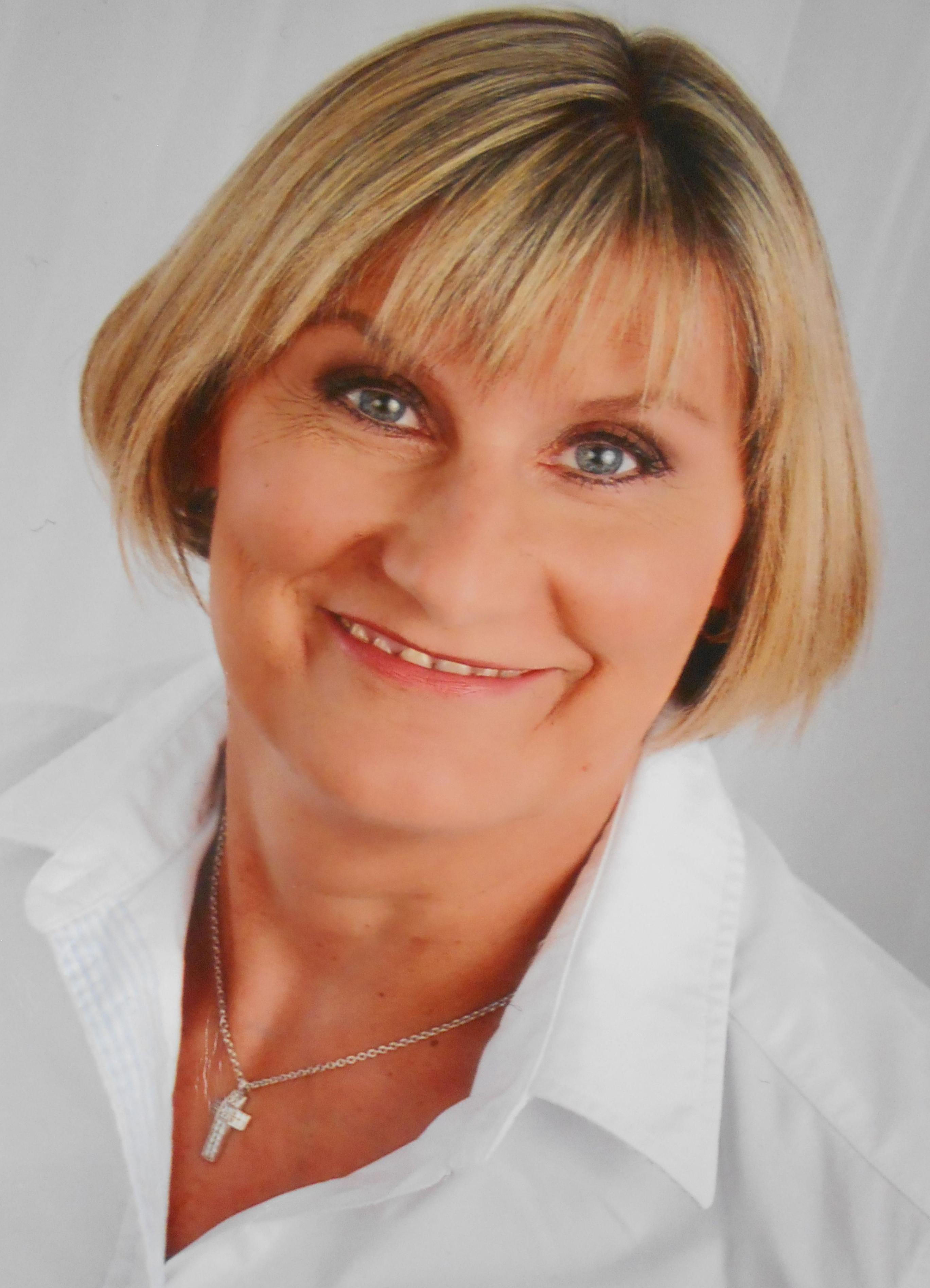 Stellvertretende Bürgermeisterin Christine Fanenbruck