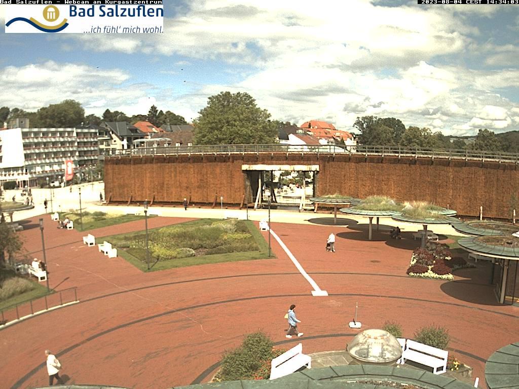 live Cam Foto Bad Salzuflen