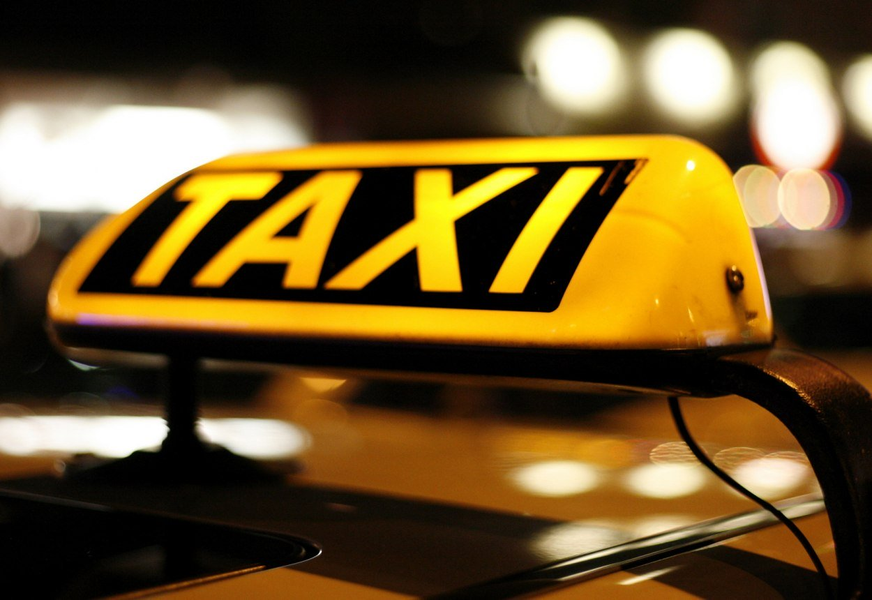 Taxi-Ast, © view7/stock.adobe.com